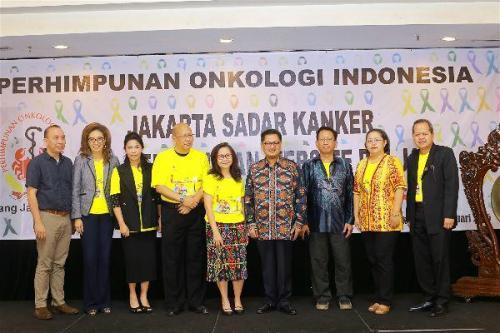 Jakarta Sadar Kanker