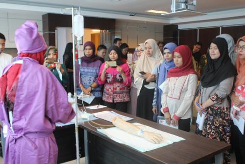 Workshop Kemoterapi
